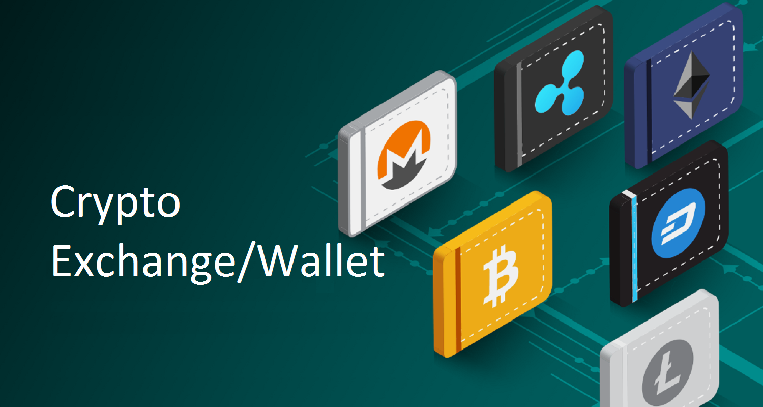 Know How You Can Pick the Right Crypto Exchange/Wallet