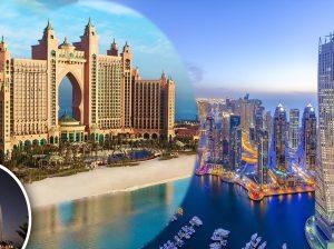 MOST POPULAR AREAS IN DUBAI