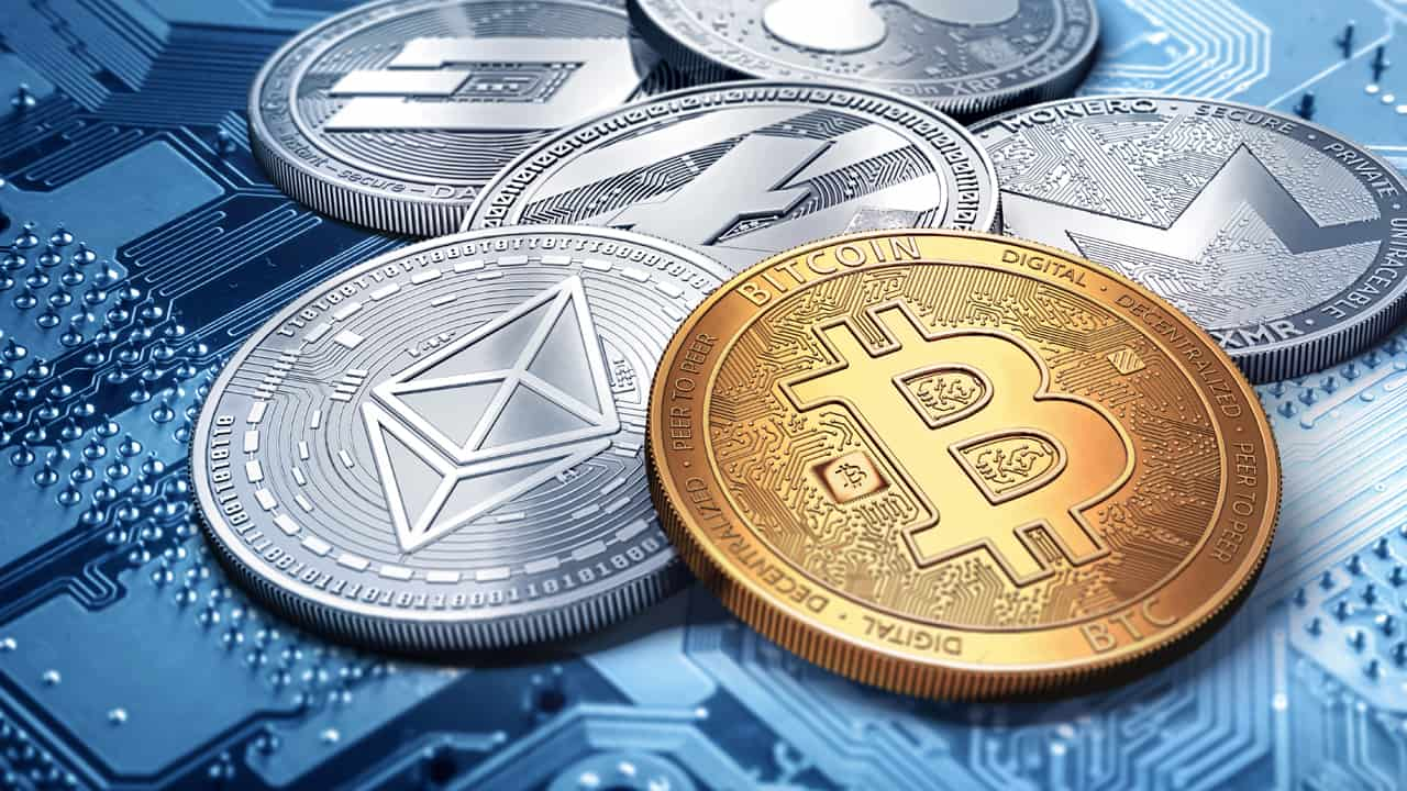 CryptoPostage – Buy and Print Postage Online with Cryptocurrency