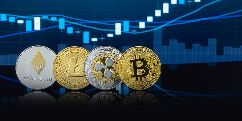 CoinStirs Digital Currencies and Trading