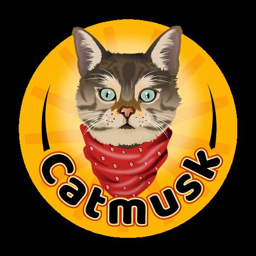 CatMusk token