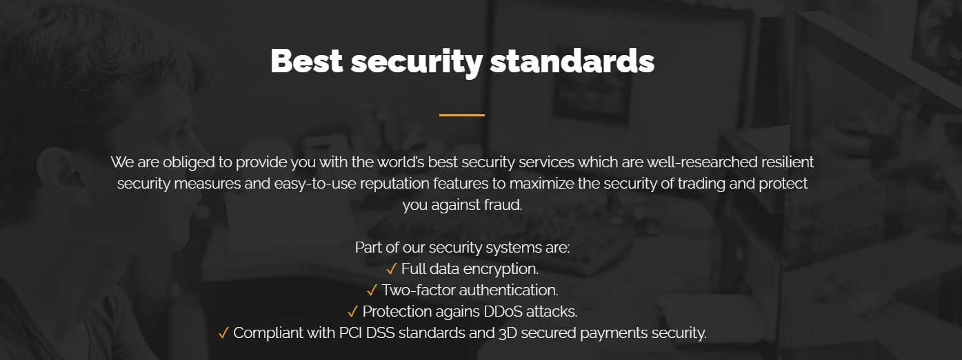 BTC-Trends Security Infrastructure