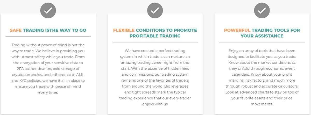 Winbitx General Information