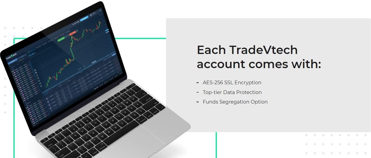TradeVtech Advanced Trading platform