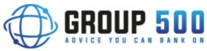Group 500 logo
